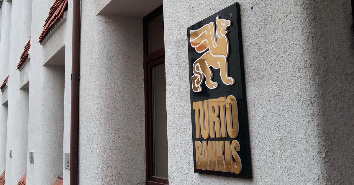 Turto bankas perėmė dar 150.000 kv. m valstybės NT