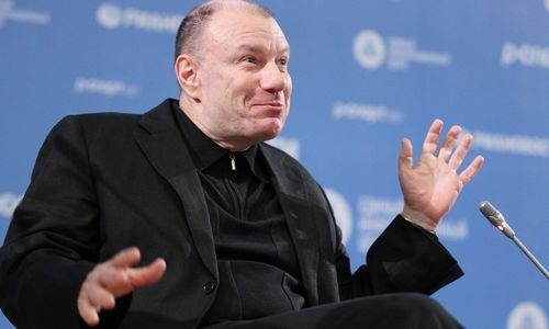 Turtingiausi rusai per pastarąją Putino kadenciją dar praturtėjo