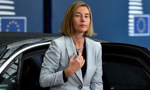 ES gynybos sąjunga – pabandome dar kartą