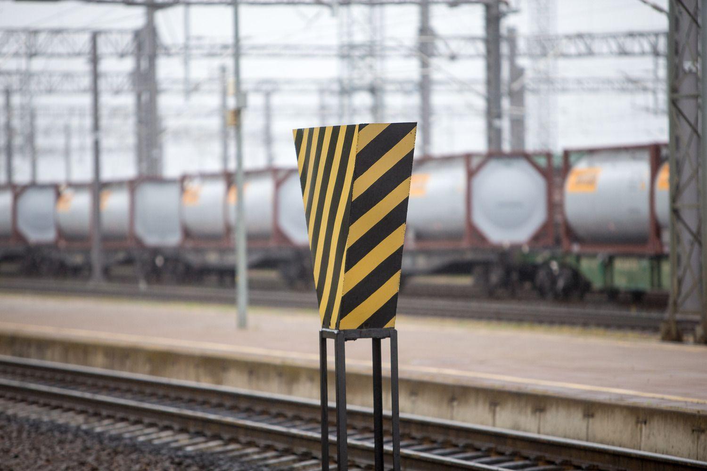 """Šiemet – 72 viešieji pirkimai """"Rail Balticai"""""""