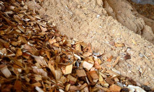 """""""Baltpool"""" pradeda skelbti medienos skiedrų kainų indeksą"""