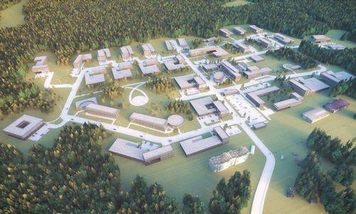 Vilniaus inovacijų parkas jau turi 3 investuotojus