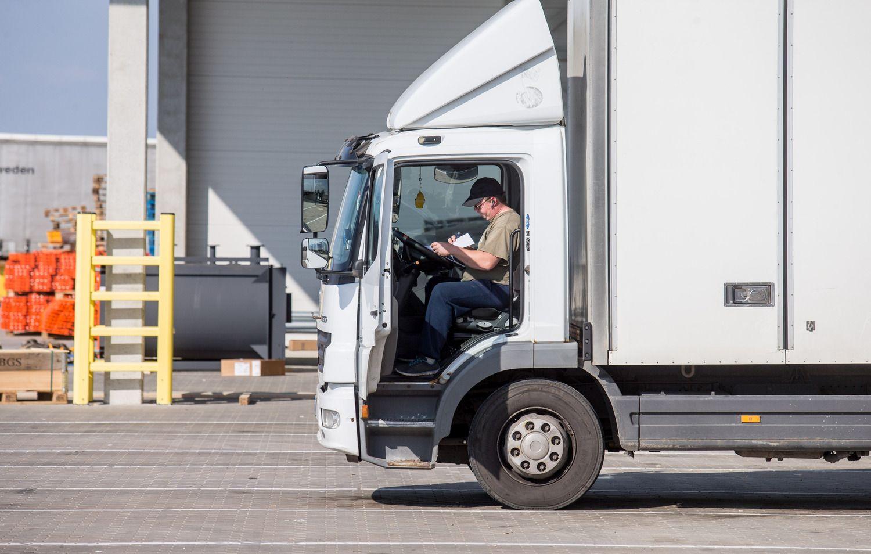 Pernai įvežtų ir išvežtų krovinių apimtys – didžiausios per dešimtmetį