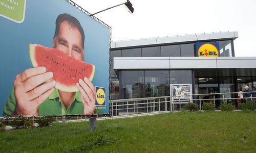 """35""""Lidl"""" parduotuvės Lietuvoje įvertintosEDGE sertifikatu"""