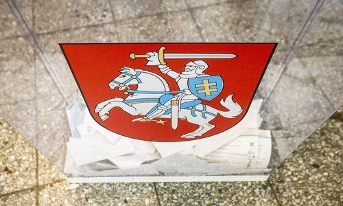 Pirmalaikių rinkimų nebus – Seimas atmetė tokią opozicijos iniciatyvą