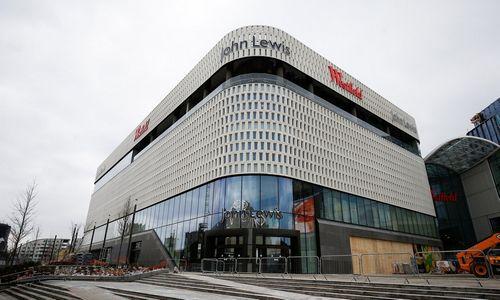 """Londono """"Westfield"""", investavęs 600 mln.GBP,tapo didžiausiuPC Europoje"""