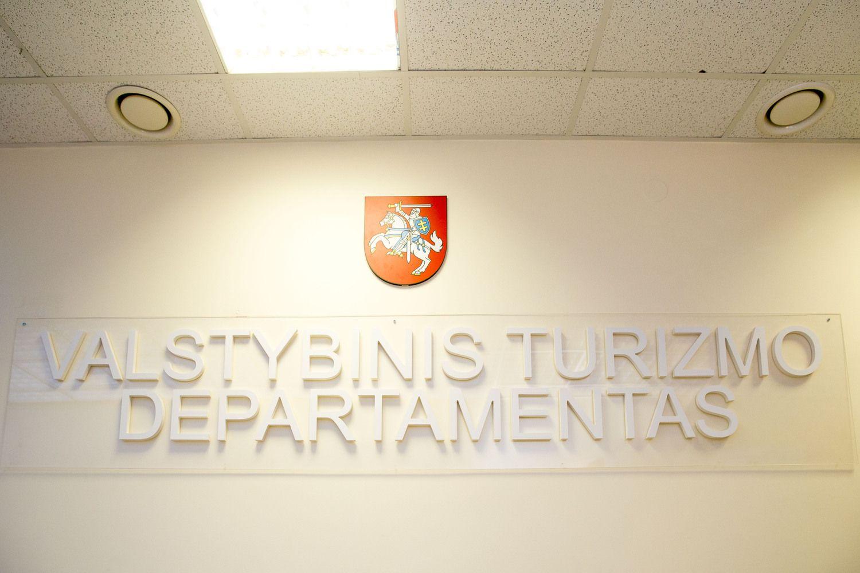 """Naikina Turizmo departamentą–atsiras agentūra """"LithuaniaTravel"""""""