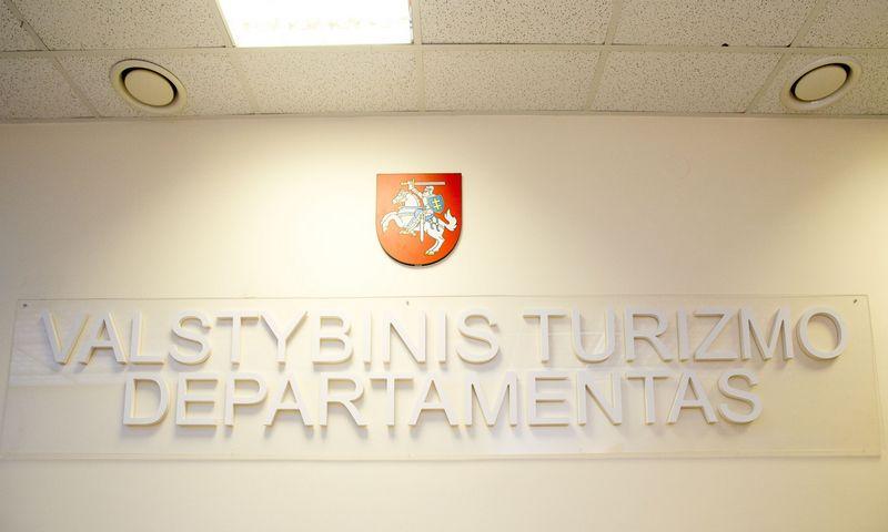 Valstybinio turizmo departamento pertvarka turėtų būti baigta 2019 m. sausio 1 d. Vladimiro Ivanovo (VŽ) nuotr.
