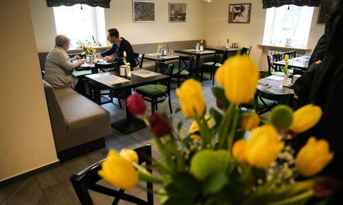 Įkūrė restoraną pačiame pasienyje: jaukintis tekoir darbuotojus, ir klientus