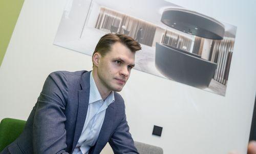 Domas Dargis: iššūkių daugėja, bet būsto kainos masiškai nekris
