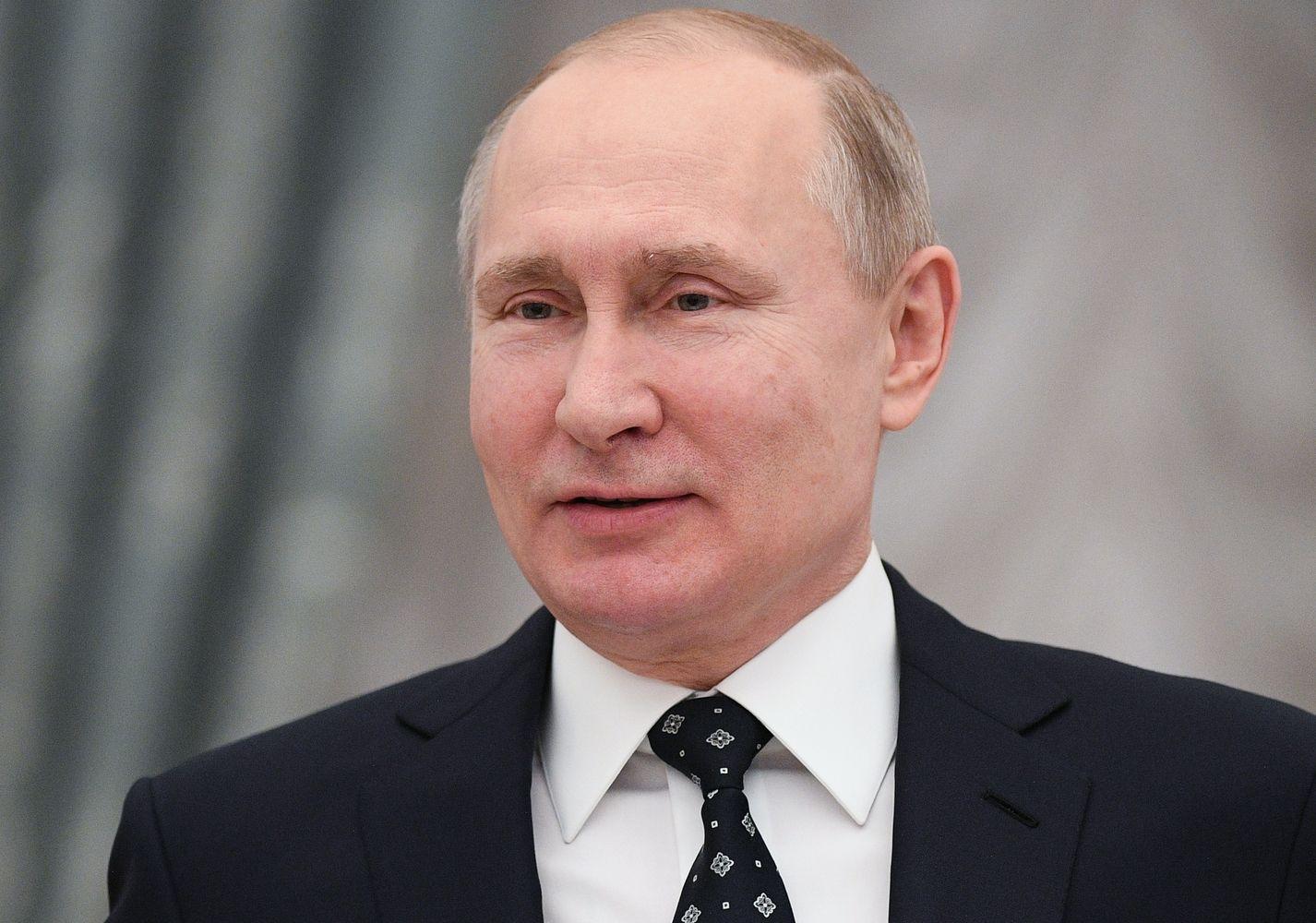 Putino ekonomikos vizija – nereali