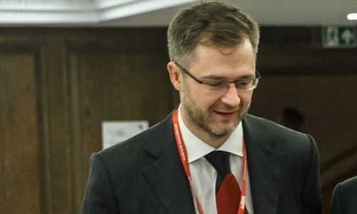 Premjeras atleido patarėją Tomą Garasimavičių