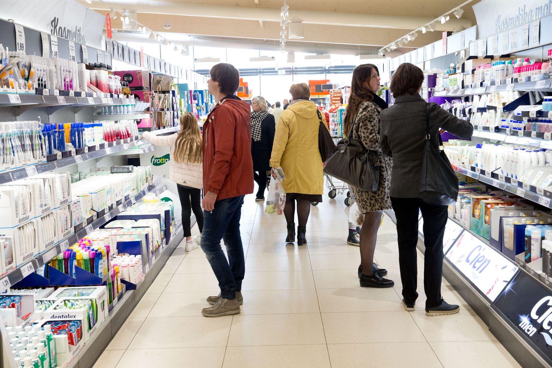 Dvejopos kokybės maistas ES: siūlo ir kontroliuoti, ir gėdinti