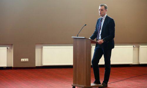 Tėvynės Sąjunga-Lietuvos krikščionysdemokratai siūlo stiprinti partijas