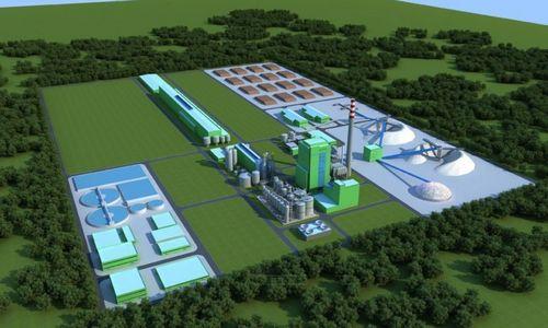 Pateikia argumentus už celiuliozės fabriką Estijos Tartu