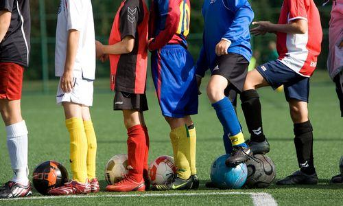 Gamybininkai nori Ukmergę paversti futbolo miestu