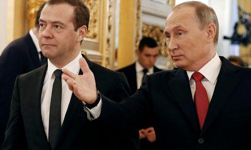 Putino supratimas apie teisingus mokesčius: didesnė našta gyventojams