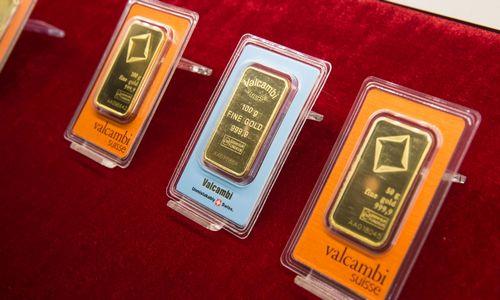 """Goldman Sachs"" tiki auksu"