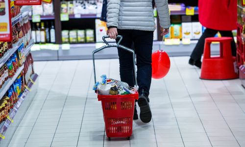 Vartotojų pasitikėjimo rodiklis toliau auga