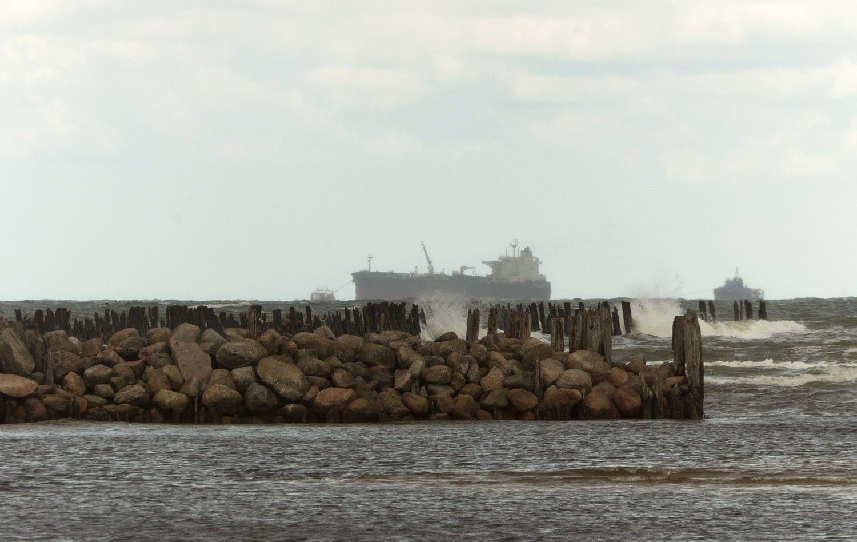 Tikintis investicijų Šventosios uostas atiduodamas Palangai