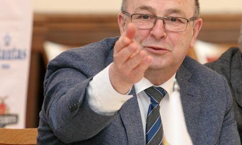 Interviu su Visvaldu Matijošaičiu – apie investicijas, iššūkius, Kauno ateitį