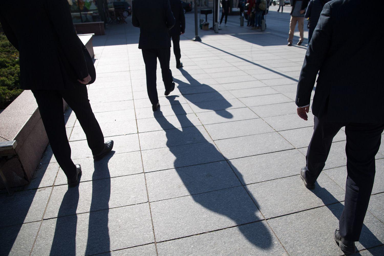 Vyriausybės ataskaitoje – naujos kovos su šešėliu priemonės
