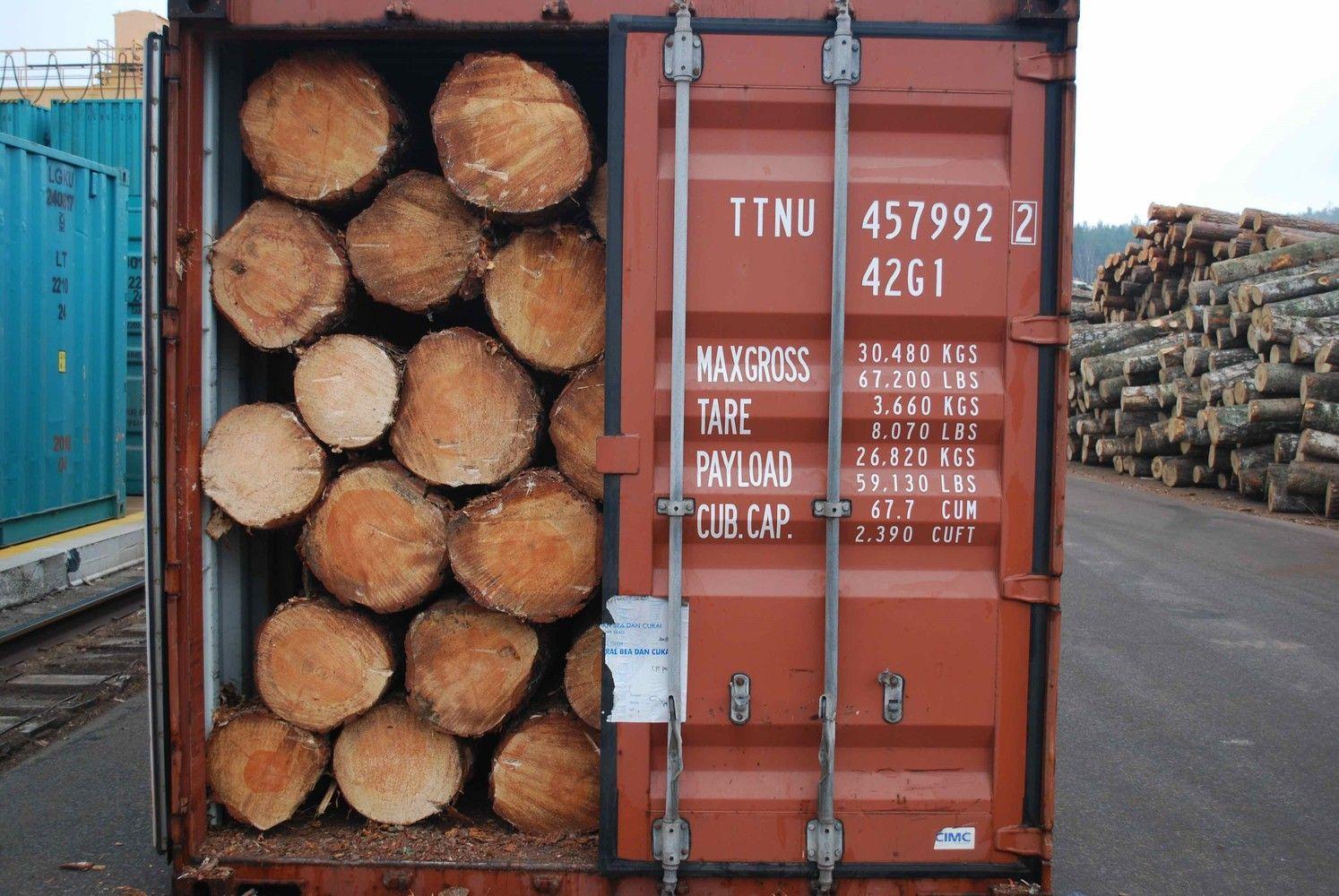 """Nesėkmės skolas """"atidirbo"""" – antras medienos verslas auga sėkmingai"""