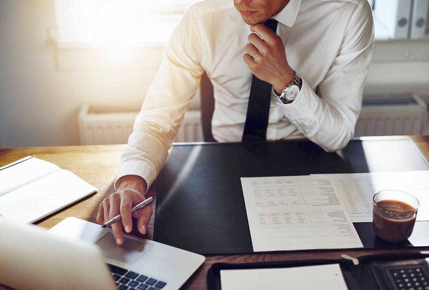Kas padės suvaldyti augančio verslo finansinius iššūkius