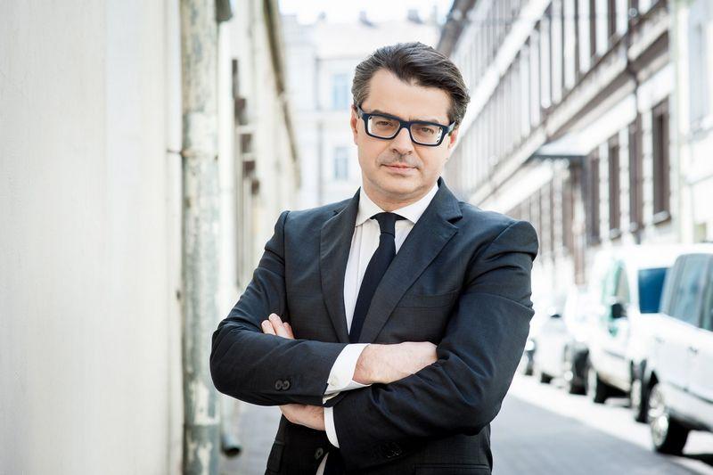 Linas Sesickas, advokatų kontoros GLIMSTEDT vadovaujantysis partneris, Investuotojų teisių gynimo asociacijos valdybos pirmininkas.