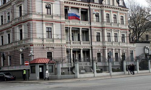 Rusijos parlamentas paragino įvesti Latvijai naujasekonomines sankcijas