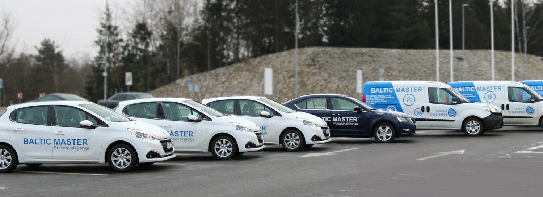 """""""Baltic Master"""": technologijos sudėtingėja, bet vartotojui – paprastėja"""