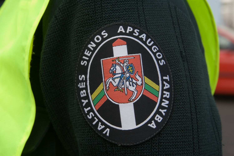 Lietuvos pasieniečiai perka automobilių už 3,7 mln. Eur