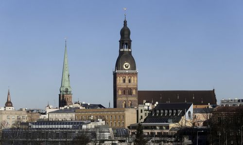 Latvija dar kartą bandoišsižadėti pinigų plovimo tradicijų