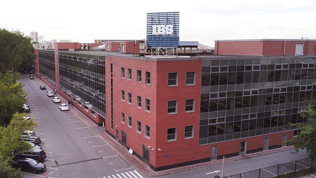 IBS ruošiasi žengti į Maskvos biržą, sieks pritraukti per 100 mln. USD