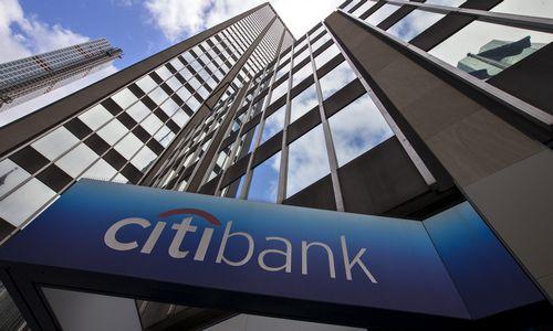 """""""Citigroup"""": akcijų laukia duobėtas ketvirtis, bet vis tiek išnaudokite korekcijas"""