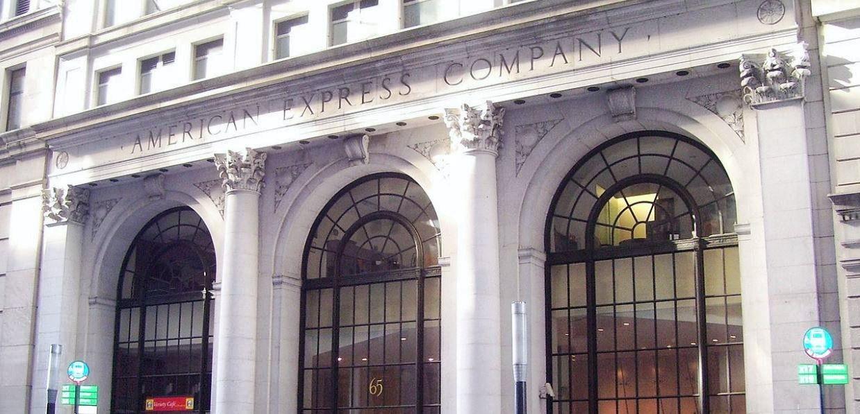 """""""American Express"""" nutraukia veiklą Baltijos šalyse"""