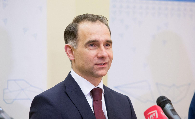 """Nori gauti ES finansavimą """"Rail Balticai"""" tarp Vilniaus ir Kauno"""