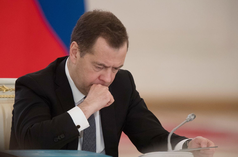 Rusijos galvosūkis – kaip atsakyti JAV, nepakenkiant sau