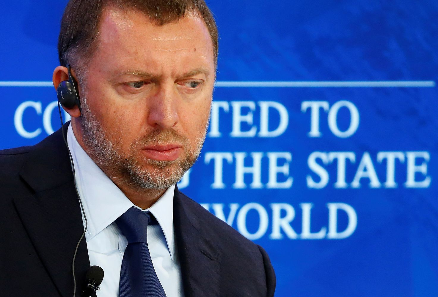 Rusijos turtuoliai per dieną prarado16 mlrd. USD