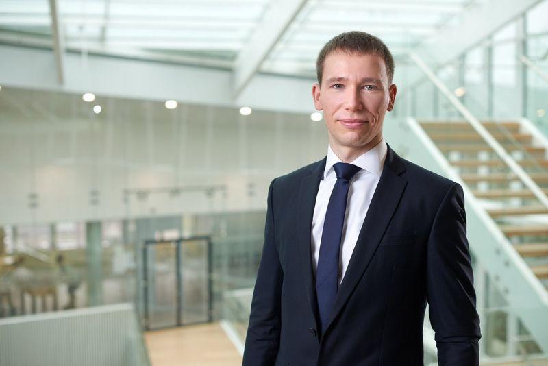 """Linas Liktorius, UAB """"KPMG Baltics"""" Mokesčių skyriaus direktorius, sako, kad konkurencija neabejotinai teikia naudos, o jos pobūdis priklauso tik nuo to, kuriame gyvavimo ciklo etape yra jūsų verslas ar produktas."""