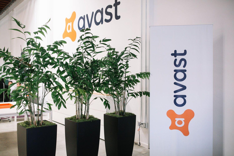 """Antivirusinės įrangos kūrėja """"Avast"""" ruošiasi IPO Londone"""