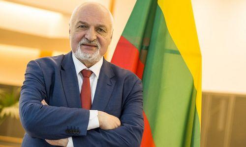 Lietuva tarp JAV ir ES santykių
