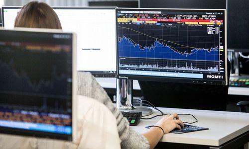 Kaip valdytojai išvairavo būsimą pensiją per rinkų sukrėtimus