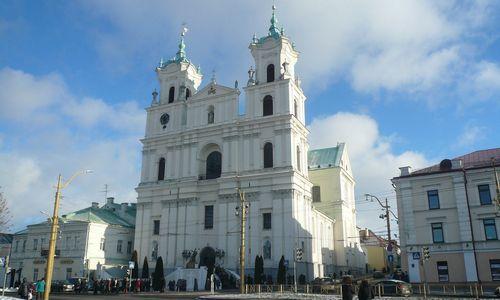 Karalių miestas Gardinas be vizos