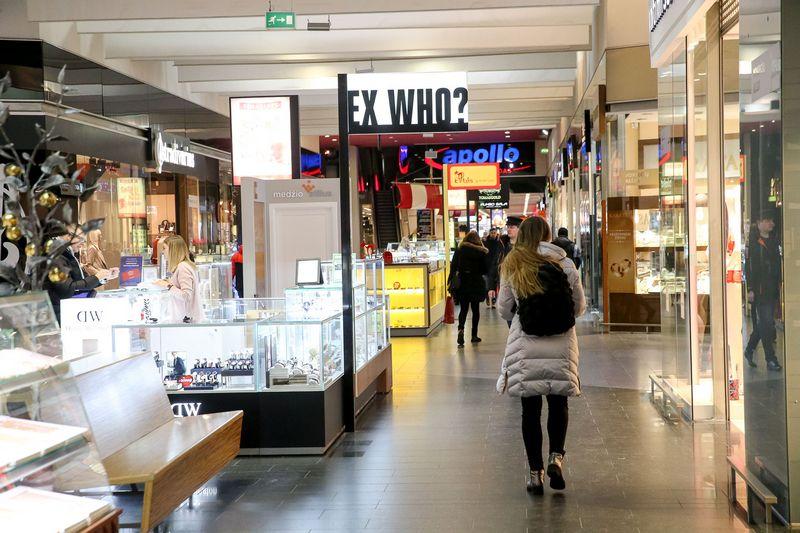 Skaičiuojama, kad Lietuvoje iki 2020 m. pabaigos apie 30% viso prekybos centrų ploto sudarys naujai pastatyta, atnaujinta ar išplėsta erdvė. Vladimiro Ivanovo (VŽ) nuotr.