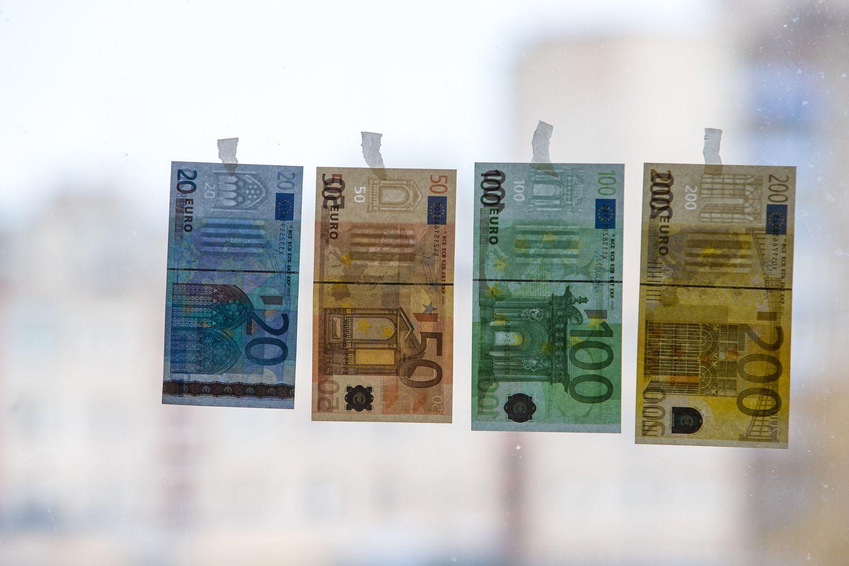Planuojamas GPM tarifo didinimas neaktualus kapitalo pajamoms