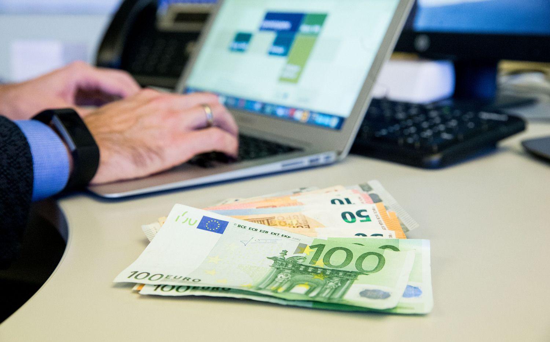 Lietuviškas startuolis pritraukė 250.000 Eur investiciją