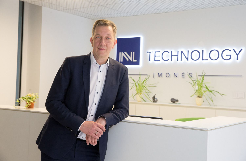 """""""INVL Technology"""" įsigytą įmonę po 2 mėnesių pardavė 370.000 Eur brangiau"""