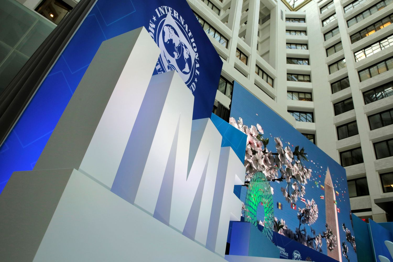TVF: geri laikai pasaulio ekonomikai baigsis 2020-aisiais