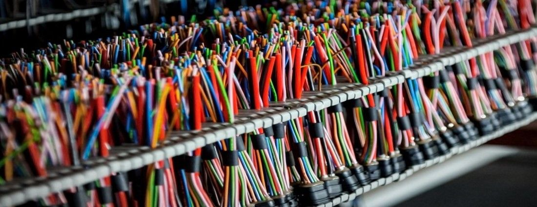 Klaipėdos LEZ kuriasi Vokietijos elektros laidų rinkinių gamintoja